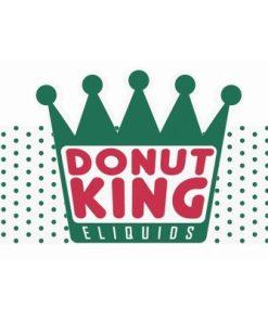 Donut king Eliquid