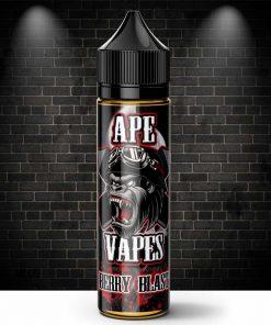 Berry Blast by Ape Vapes
