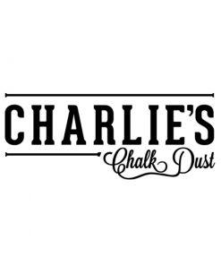 Charlies Chalk Dust