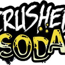 Crushed Soda
