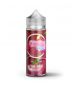 Candy labs Cherry E-liquid