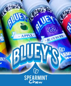 Bluey's Eliquid