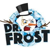 Dr Frost Eliquids