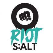 Riot Salts - Black edition
