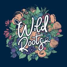 Wild roots Eliquid