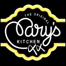 Marys Kitchen by the Yorkshire Vape