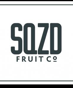SQZD Fruit Co.