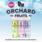 Orchard Fruits Eliquids