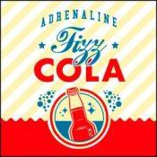 Adrenaline Fizzy Cola Eliquids