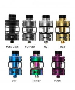 Launcher Tank now in stock at Ape Vapes