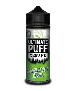 ultimate puff now in stock at ape vapes