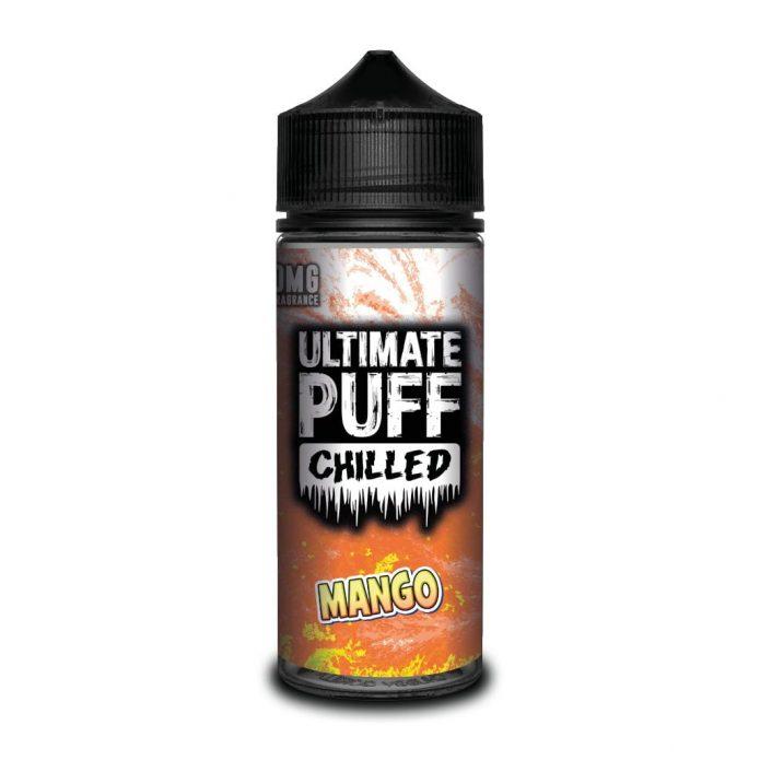 ultimate puff Eliquid now in stock