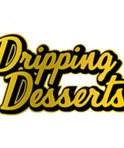 Dripping Desserts Eliquid