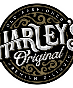 Harleys Original Eliquid