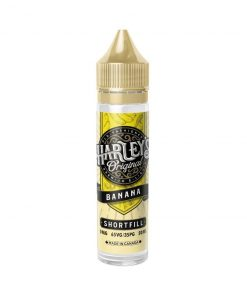 Harleys eliquid now in stock at ape vapes