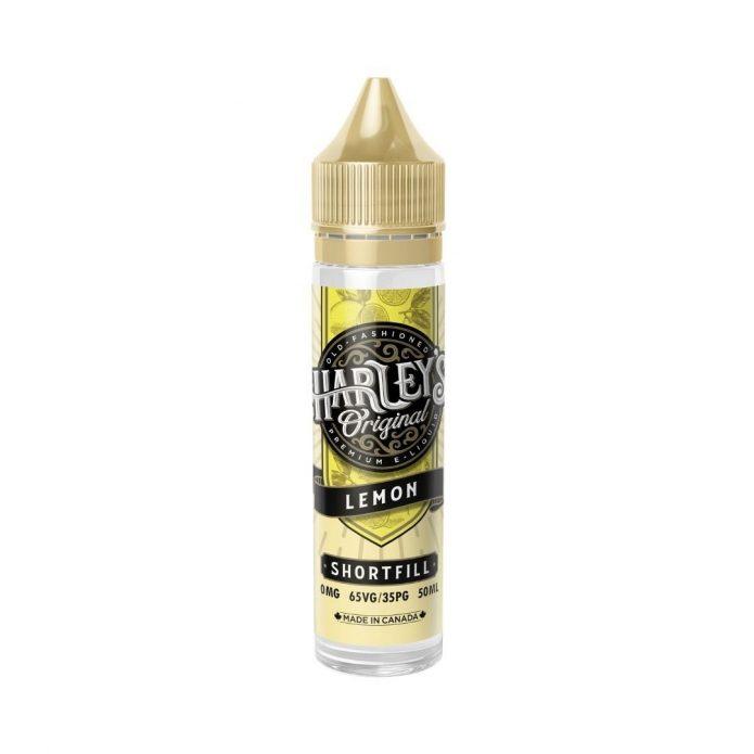 Harleys original Eliquid now in stock at ape vapes