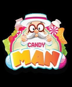 Candyman Eliquids