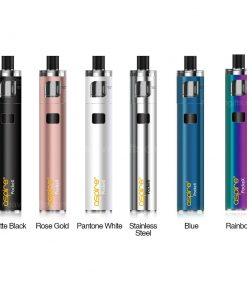 Aspire Pockex now in stock at ape vapes