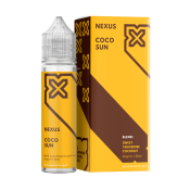 nexus coco sun now in stock at ape vapes