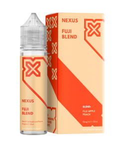Nexus Fuji Blend now in stock at Ape Vapes