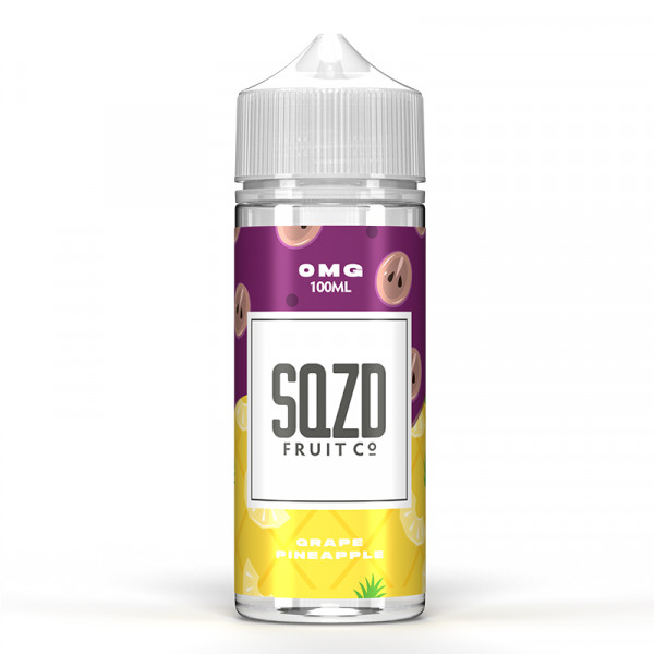 SQZD now in stock at Ape Vapes