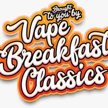 vape Breakfast classics nic salts