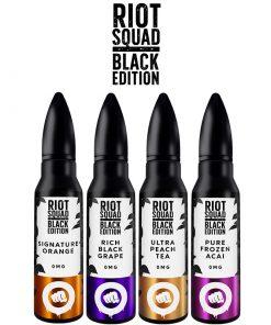 Riot Squad Black Edition