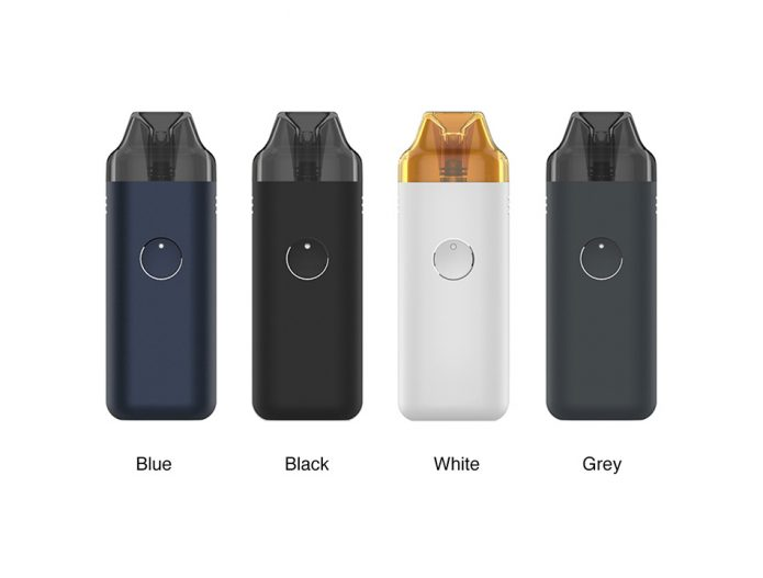 Geekvape weans c1 group picture