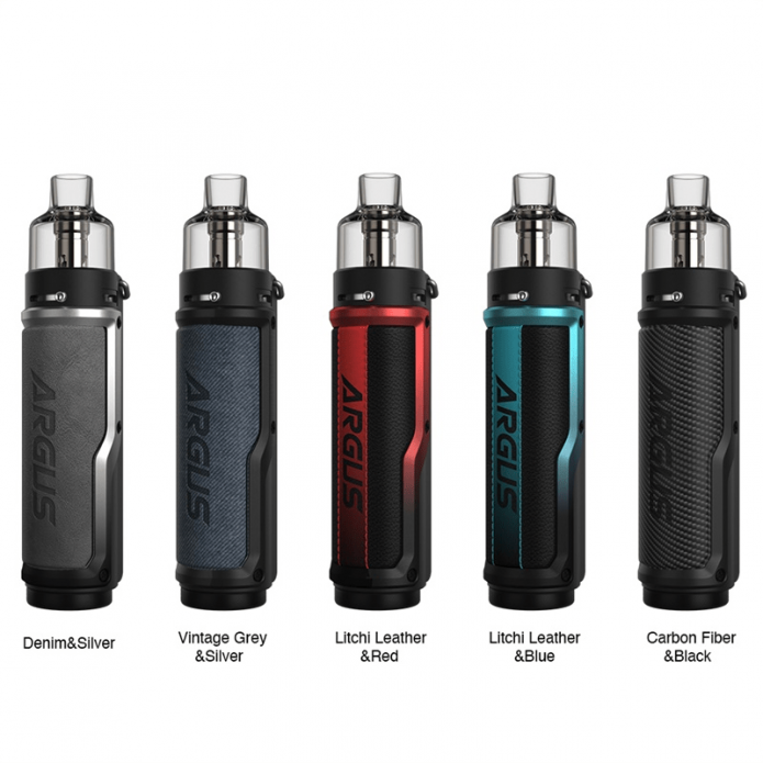 group pic argus x kit by voopoo