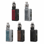 VOOPOO Drag 3 group pic in stock