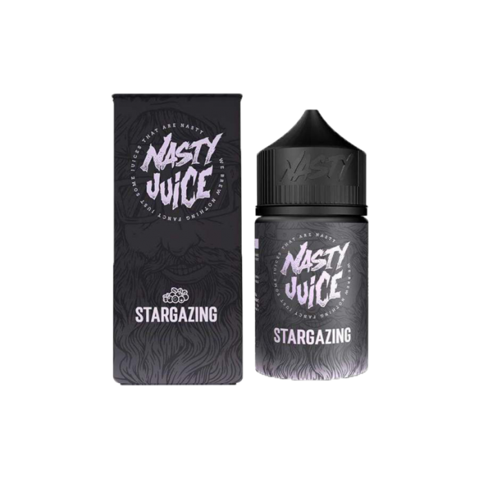 nasty juice now in stock at Ape Vapes