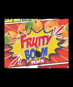 Fruity Boom Eliquid now in stock www.apevapes.co.uk
