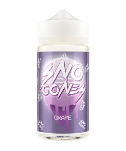 Sno Cones back in stock at Ape Vapes
