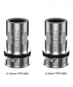 Voopoo TPP Replacement Coils now in stock at www.apevapes.co.uk