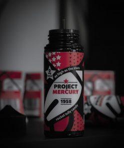 Project Mercury Eliquid