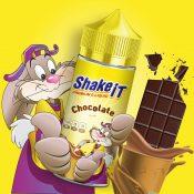 Chocolate Milkshake by Shake It 100ml Now in stock | www.apevapes.co.uk