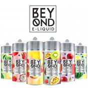 Beyond Eliquids by IVG