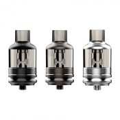 VooPoo TPP Pod TANK now in stock at www.apevapes.co.uk