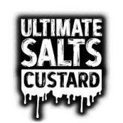 Ultimate Salt Custard