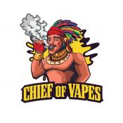 Chief of Vape Nic Salts