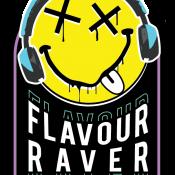 Flavour Raver Eliquid