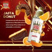 Jaffa Donut King Limited Edition