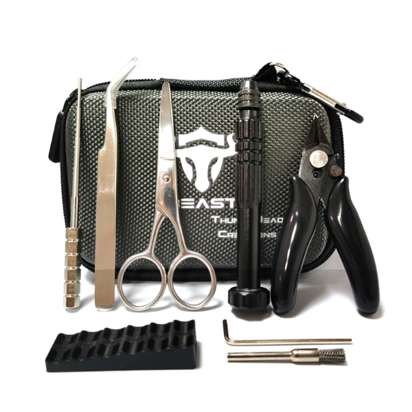 Tauren Beast tool kit now in stock at www.apevapes.co.uk