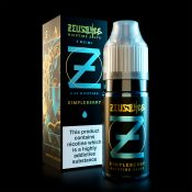 Zeus Juice nic salts now in stock at www.apevapes.co.uk