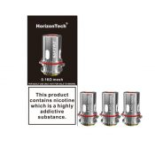 HorizonTech Sakerz Replacement Coils (3 Pack)