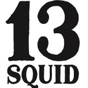 13 Squid Eliquid