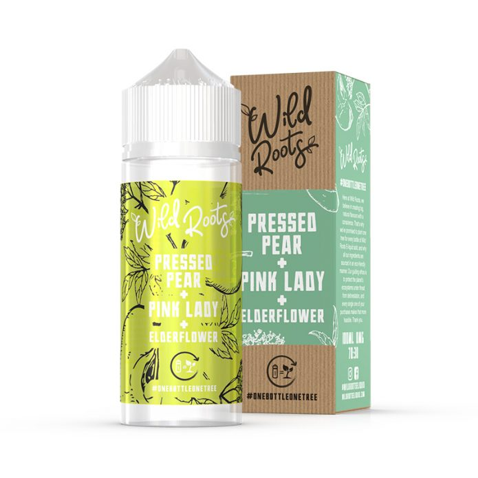 wild roots now in stock at Ape Vapes